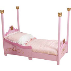 Darling Pique Toddler Bedding